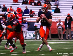 What can QB Ryan Nassib do this season?