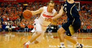 Cooney scored a career high 33 points in the win