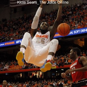 Rak dunk Louisville