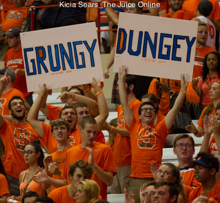 GrungyDungey