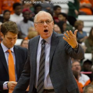 Syracuse opened the season with a win