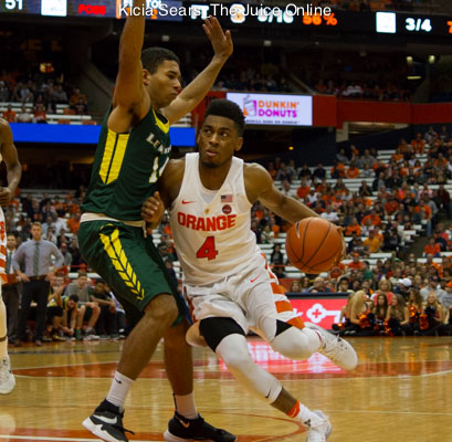 Roster Overview 2016 Syracuse Basketball Preview The Juice Online