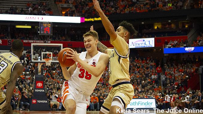 Orange Watch: The renewal of Syracuse basketball facing