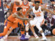 NCAA Basketball: Clemson at Syracuse