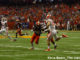 Syracuse Orange linebacker Lakiem Williams
