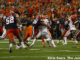 Syracuse football Clemson
