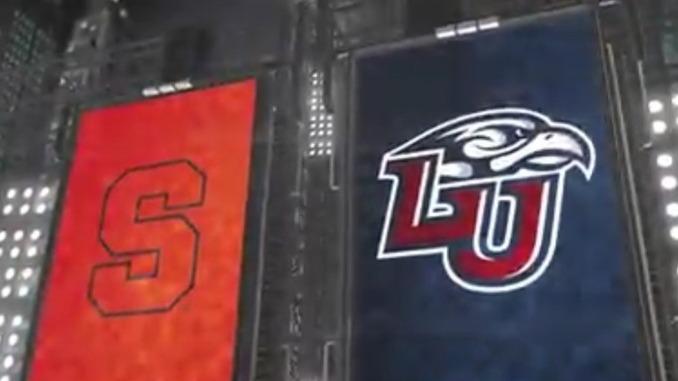 Liberty v. Syracuse