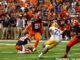 Syracuse kicker Andre Szmyt