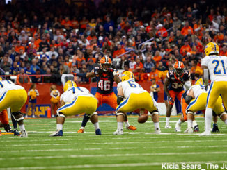Syracuse Football Pitt