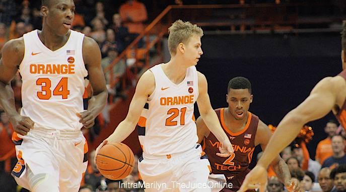Orange Watch Long Standing Winning Streak In Jeopardy For
