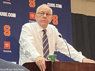 Jim Boeheim Duke