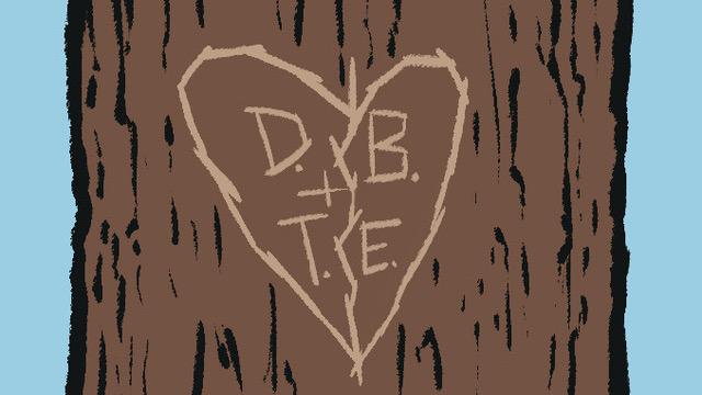 DB and TE