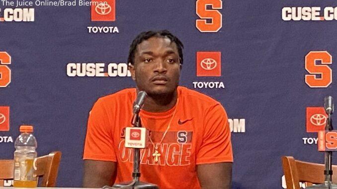 Syracuse-Rutgers Jones
